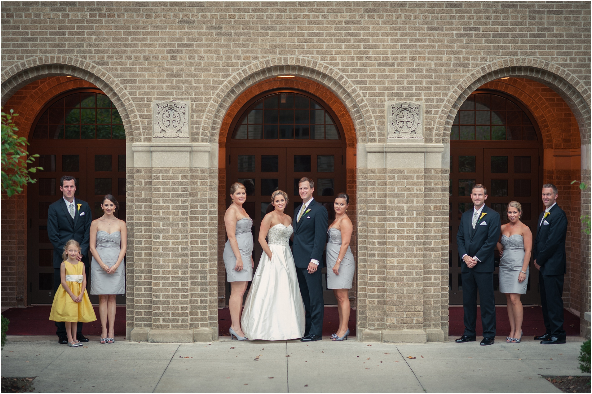 """Columbus Ohio Wedding"""
