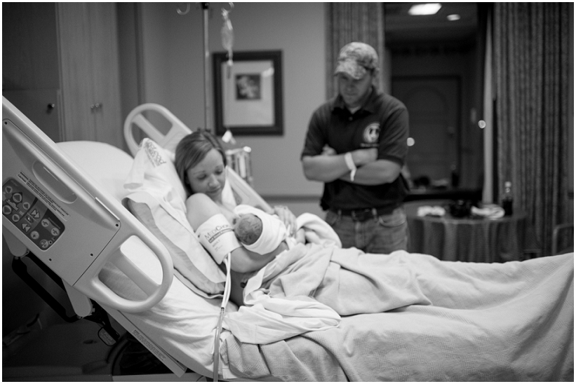 Welcome to the World ~ Cody | Florence, SC | Photographs by