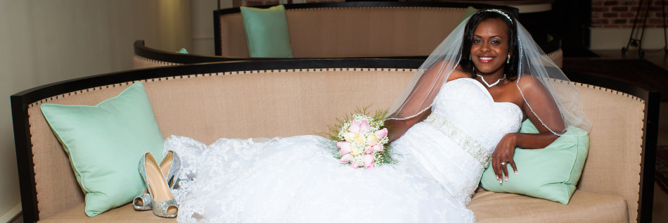 Tiffany ~ Bridal Portraits | Florence, SC