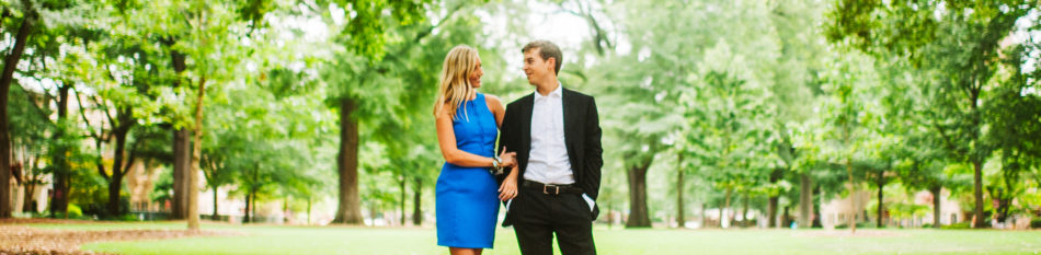 Jessica and Mark ~ Engaged |Darlington, SC