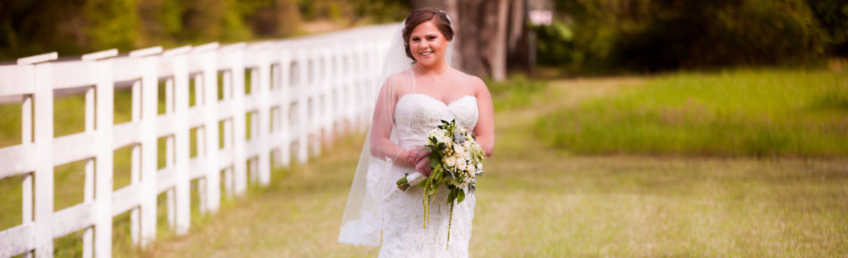 Mary ~ Bridal Portraits | Tanglewood Plantation SC