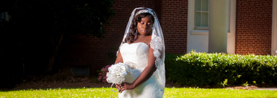 April - Bridal Portraits | Florence SC